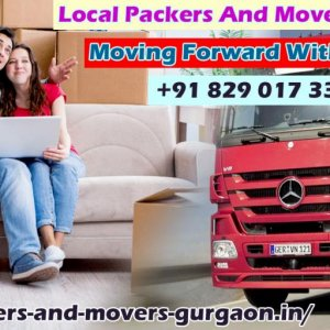 movers packers gurgaon