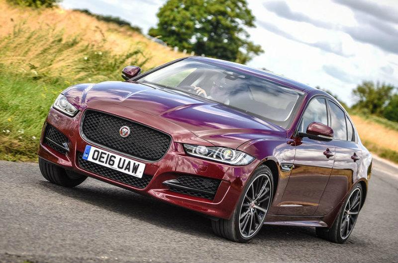 autocar thinks rwd is better than awd - jaguar xe forum